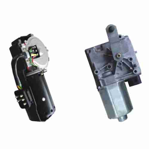 worm geared motors and geared motors