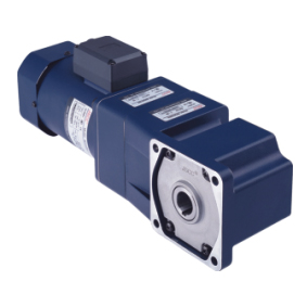 KS Series Spiral Bevel Gear Motor