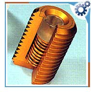 Copper Gears