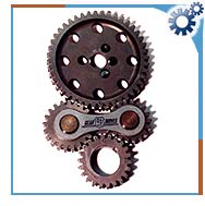 Differential Gear Drives, Misc.
