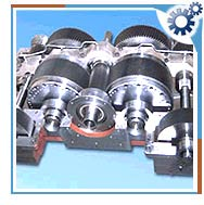 Parallel Shaft Gears