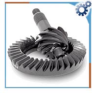 Ring Gear and Pinion
