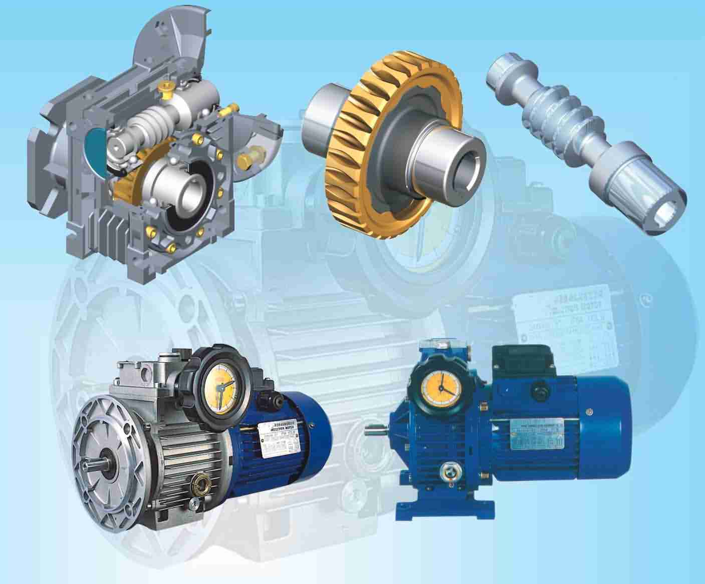 worm reduer|speed reducers | gearboxes| helical gear|